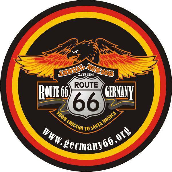 Patch Router66 Tour 2013